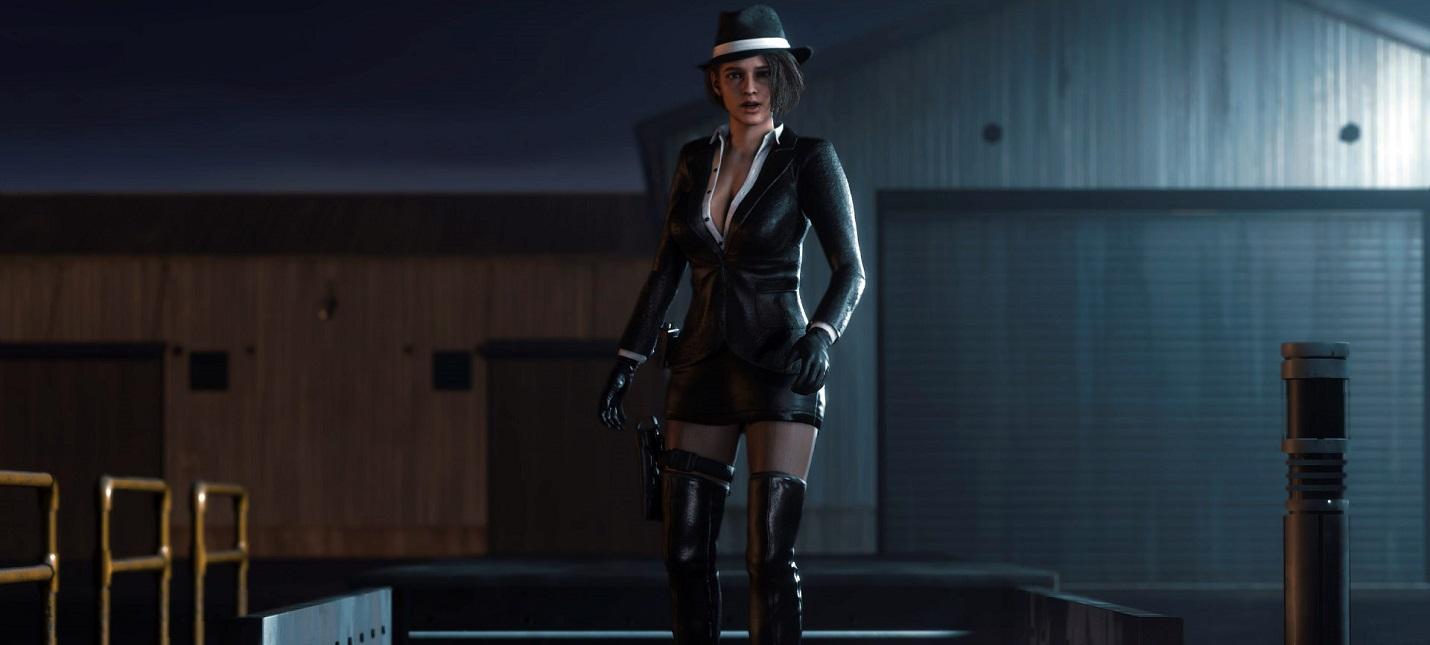 Из Resident Evil 3 убрали Denuvo, хотя игру так и не взломали
