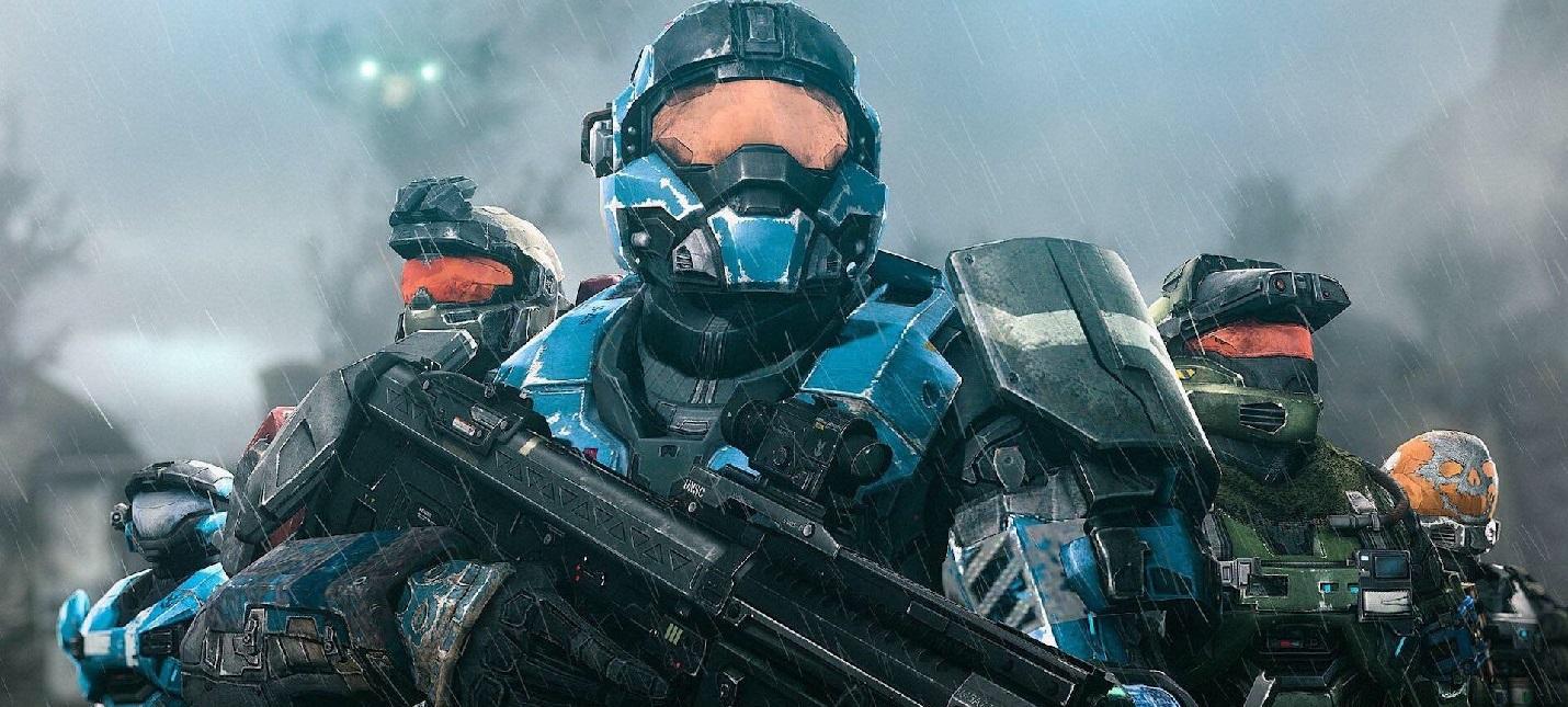 Матчмейкинг и кроссплей  343 Industries отчиталась о разработке Halo The Master Chief Collection