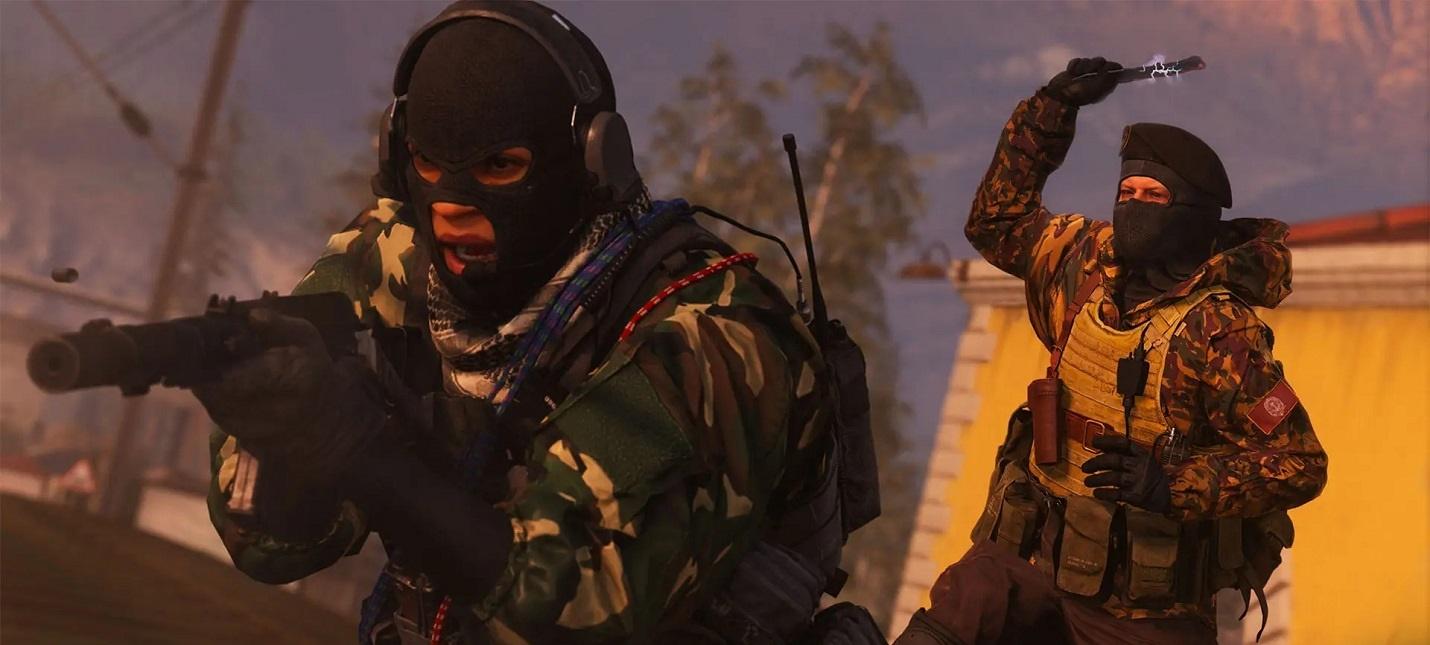 Infinity Ward забанила более 200 тысяч читеров с релиза Modern Warfare и Warzone