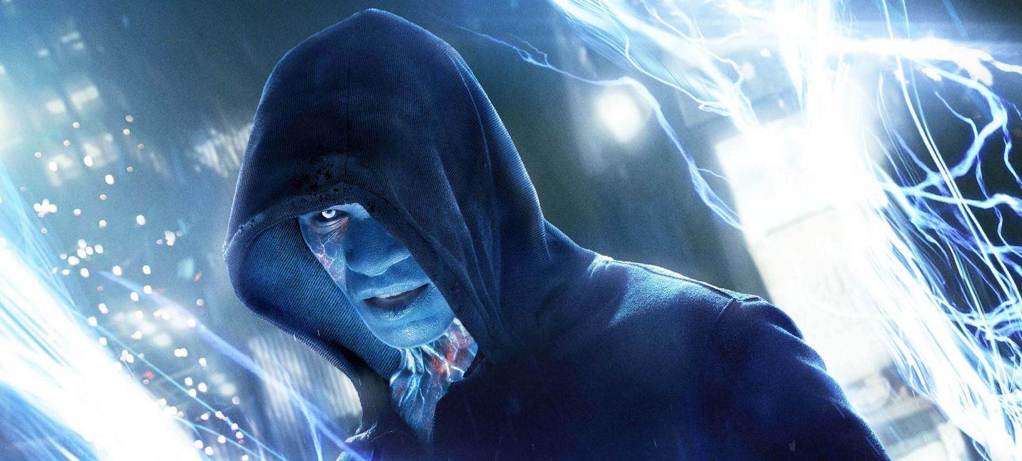 СМИ Джейми Фокс вернется к роли Электро в Человек-паук 3