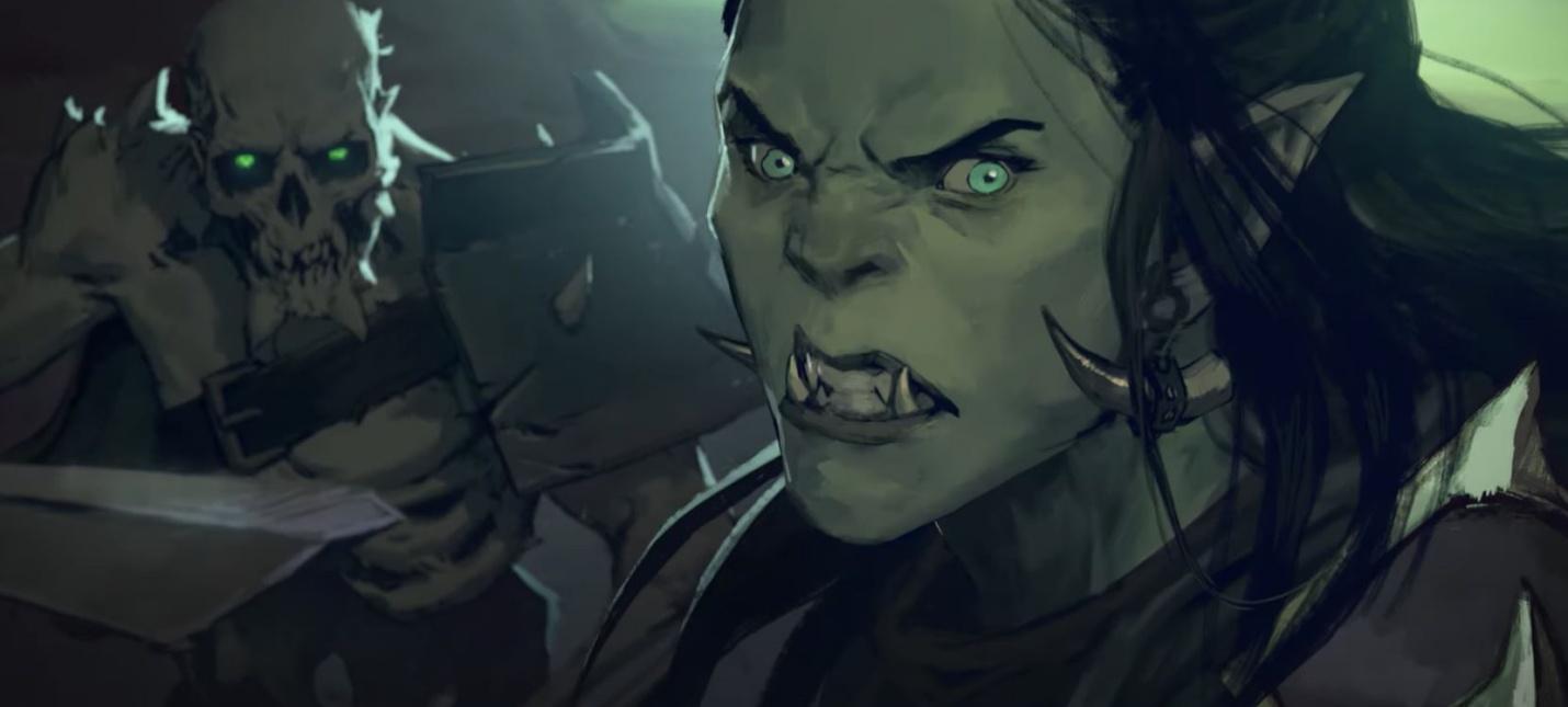 Релиз World of Warcraft: Shadowlands перенесен на неопределенный срок