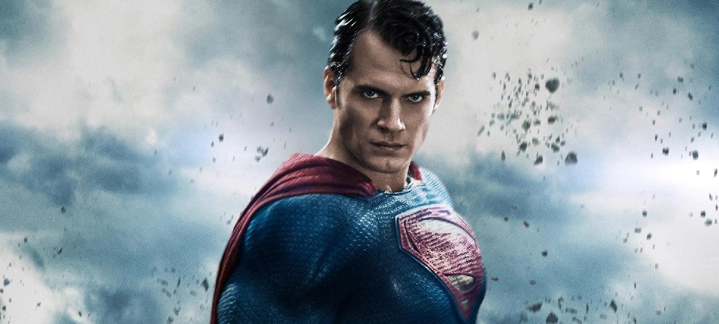 Генри Кавилл рад, что Зак Снайдер выпустит свою версию Лиги Справедливости
