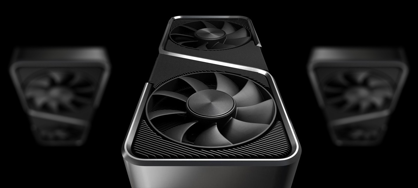 Выход GeForce RTX 3070 перенесен на 29 октября