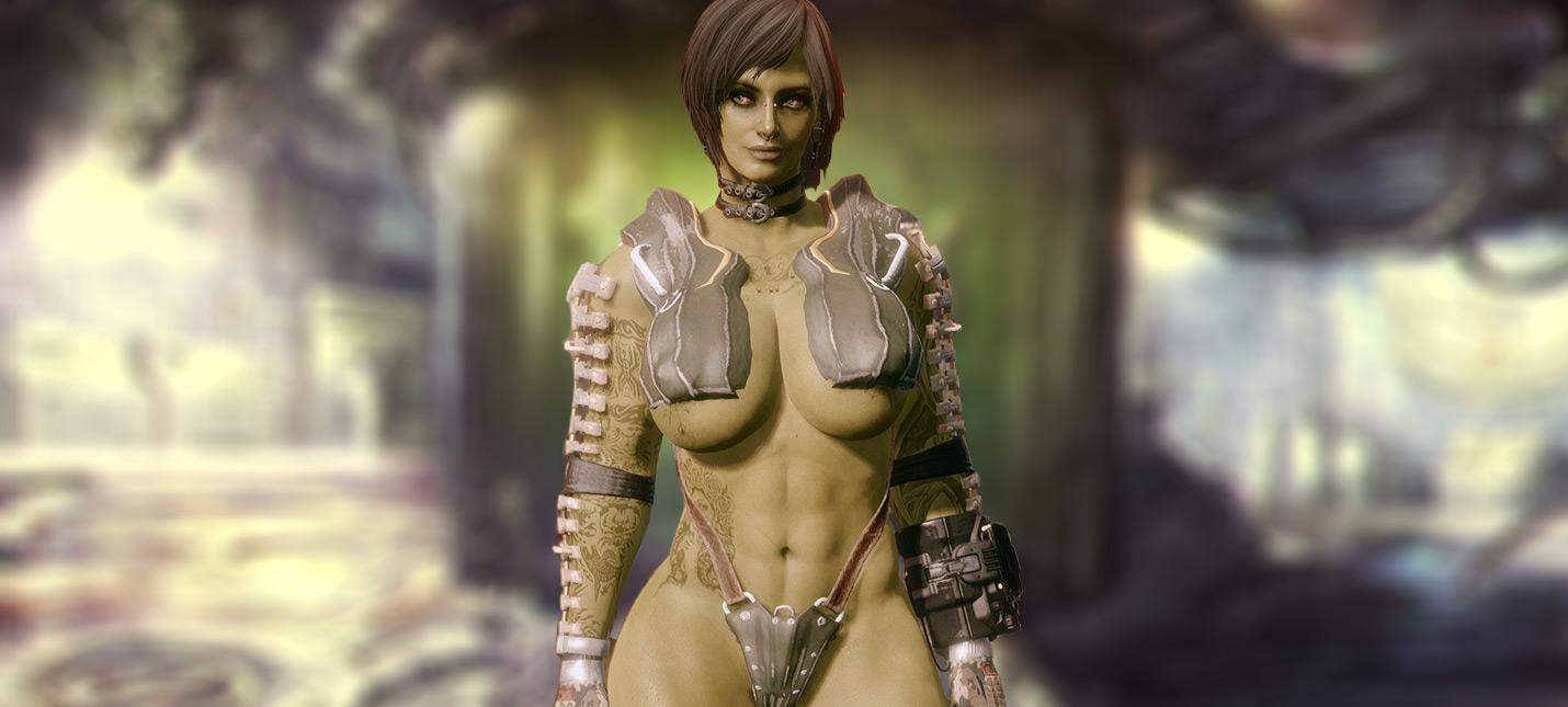 Видео Вирус рукотворной эволюции во вселенной Fallout  насколько он реалистичен