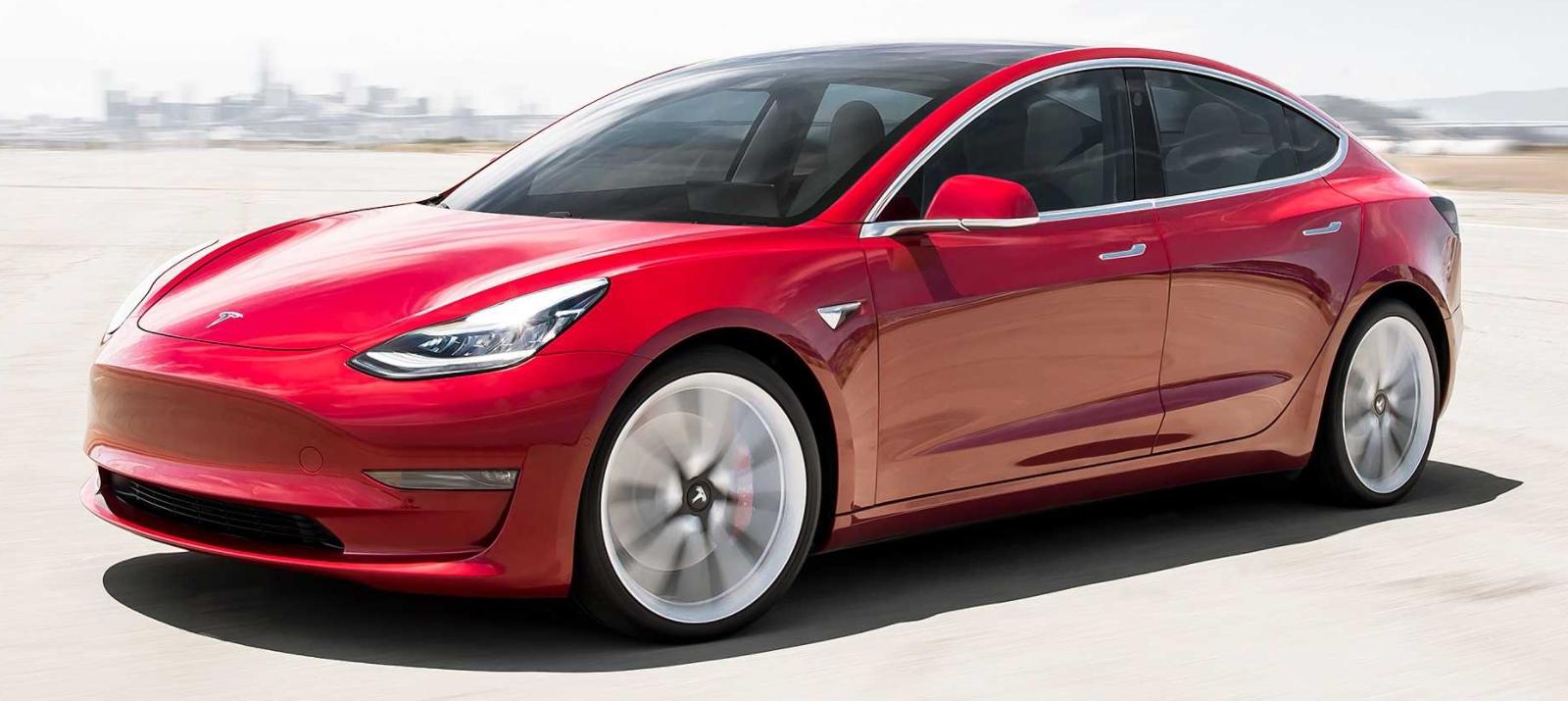 Tesla поставила почти 140 тысяч автомобилей за квартал — новый рекорд
