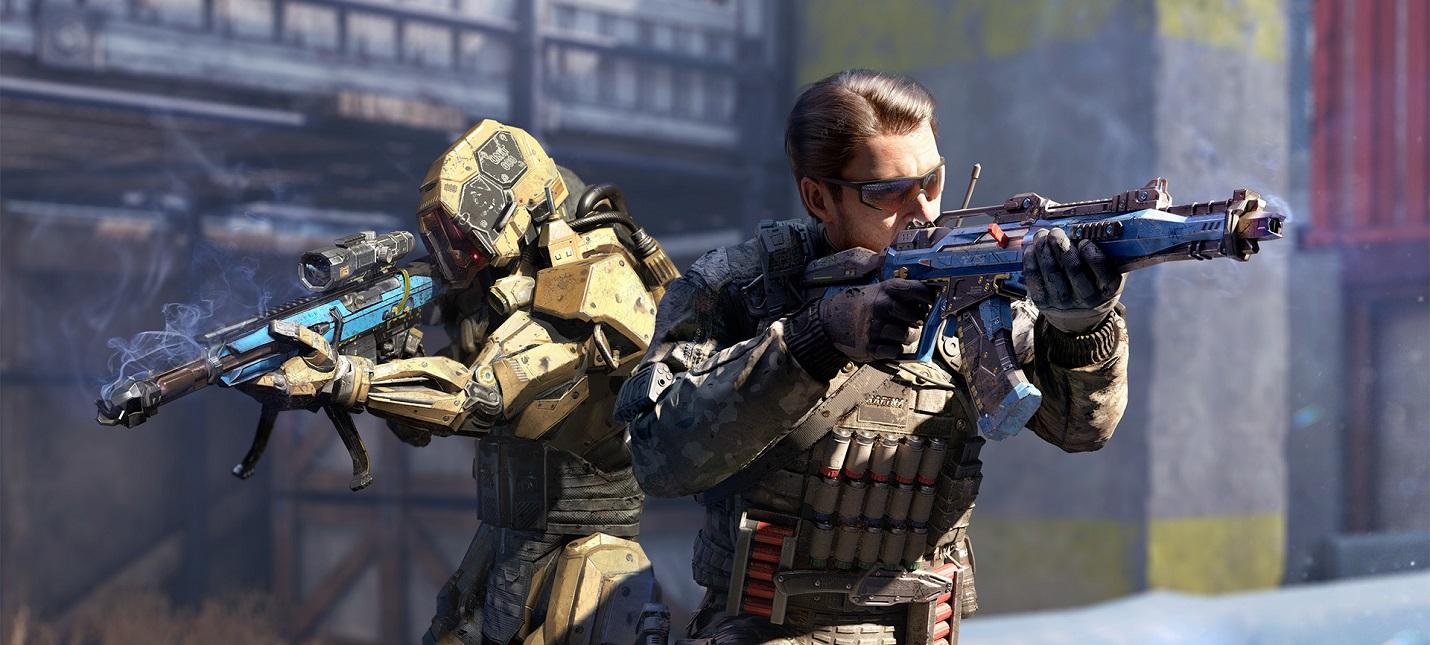 Игроки за год потратили в Call of Duty Mobile 480 миллионов долларов
