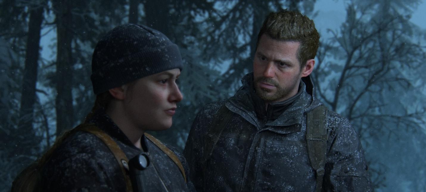 4K/60 fps — как может выглядеть The Last of Us 2 на PS5