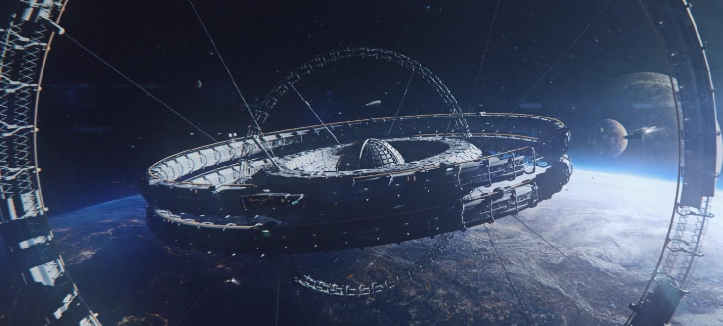 Майкл Пактер: Starfield выйдет на PlayStation