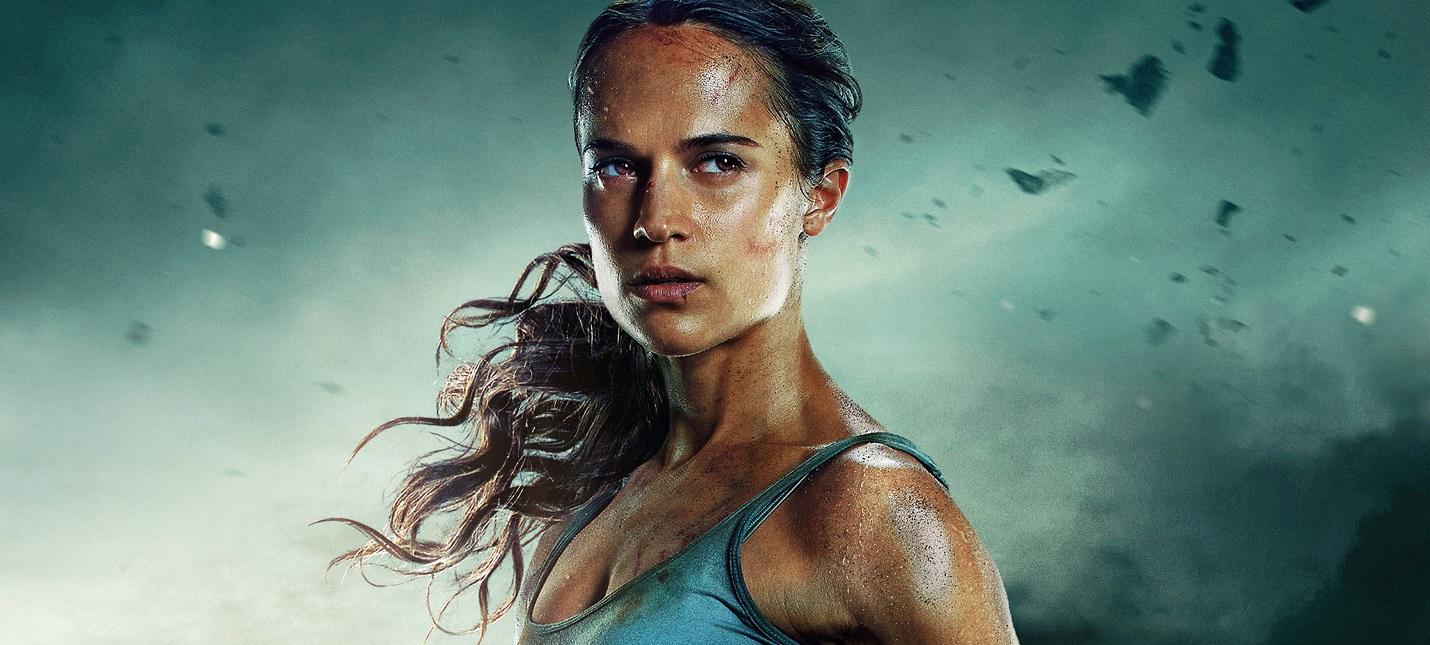 Алисия Викандер: Съемки сиквела Tomb Raider начнутся в следующем году