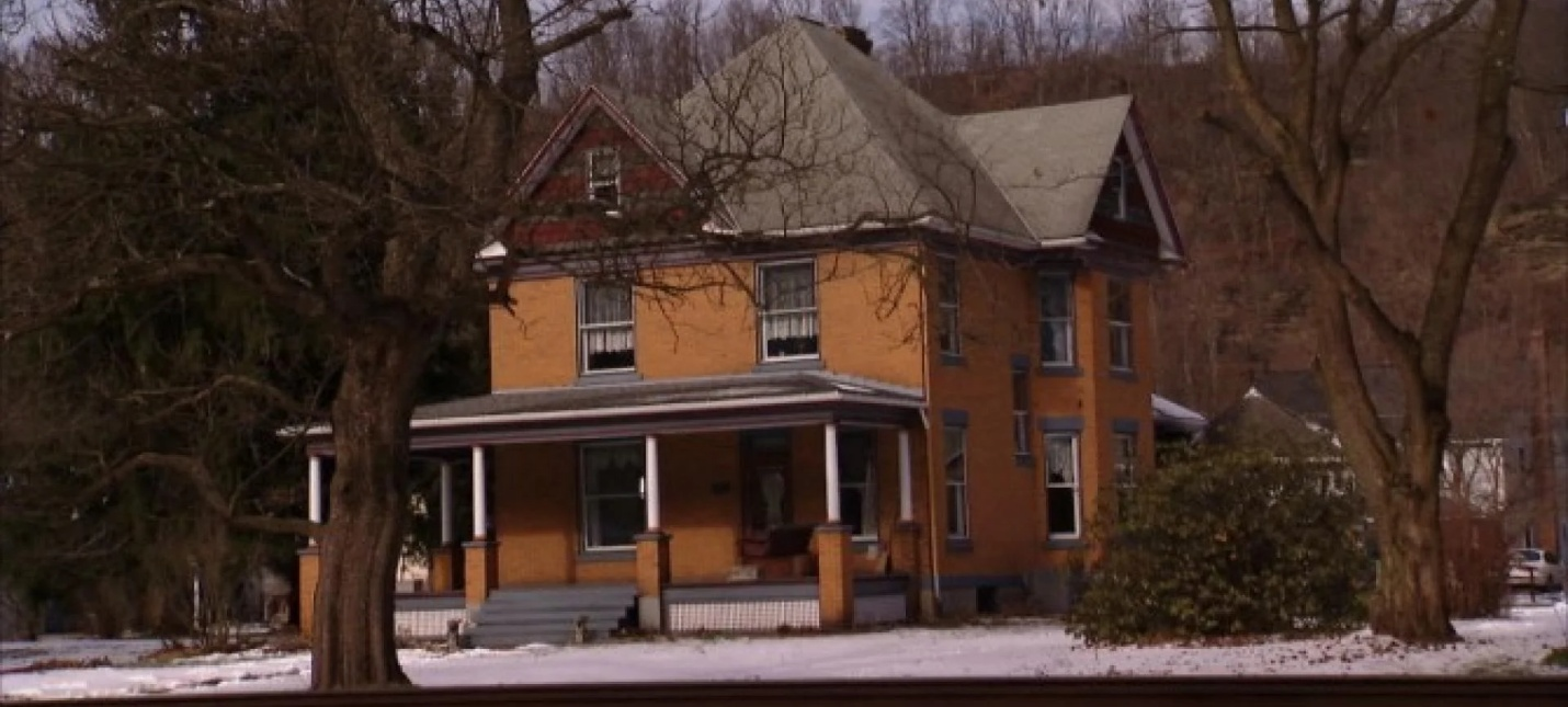 Дом из Молчания ягнят снова выставлен на продажу