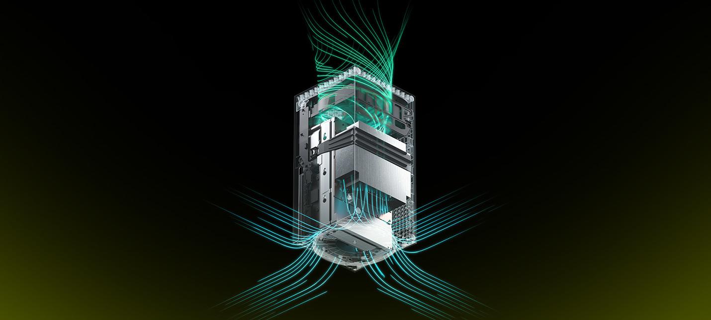Рэнди Питчфорд: Технологический скачок PS5 и Xbox Series X превосходит переход из 2D в 3D