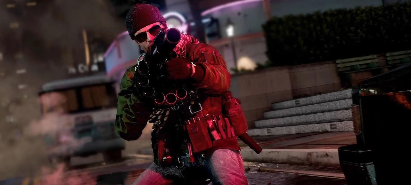 Трейлер мультиплеерной беты Call of Duty Black Ops Cold War