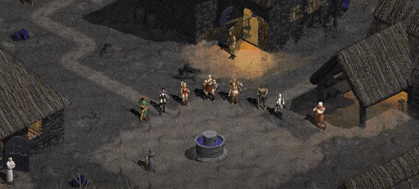 Мод Leorics Castle превращает Diablo 2 в состязательный роуглайк