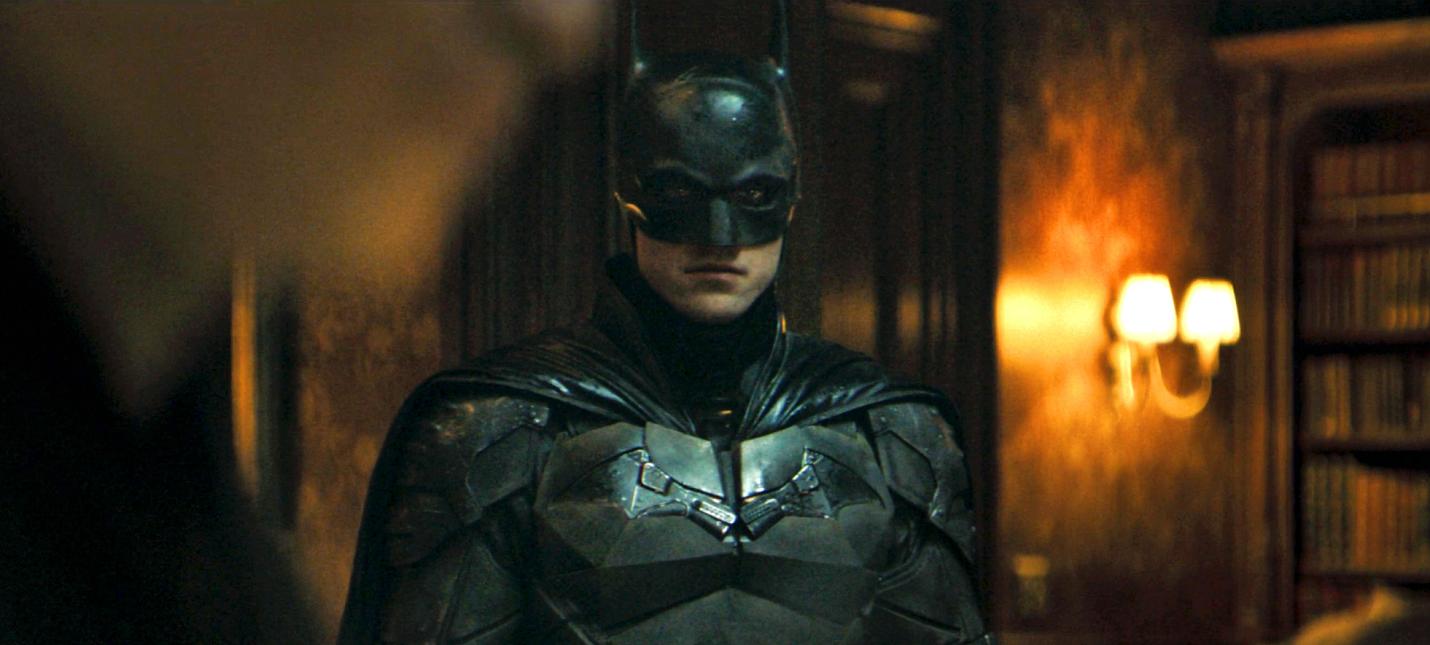 Бэтмен Мэтта Ривза перенесен на 2022 год, а премьера Матрицы 4 состоится раньше