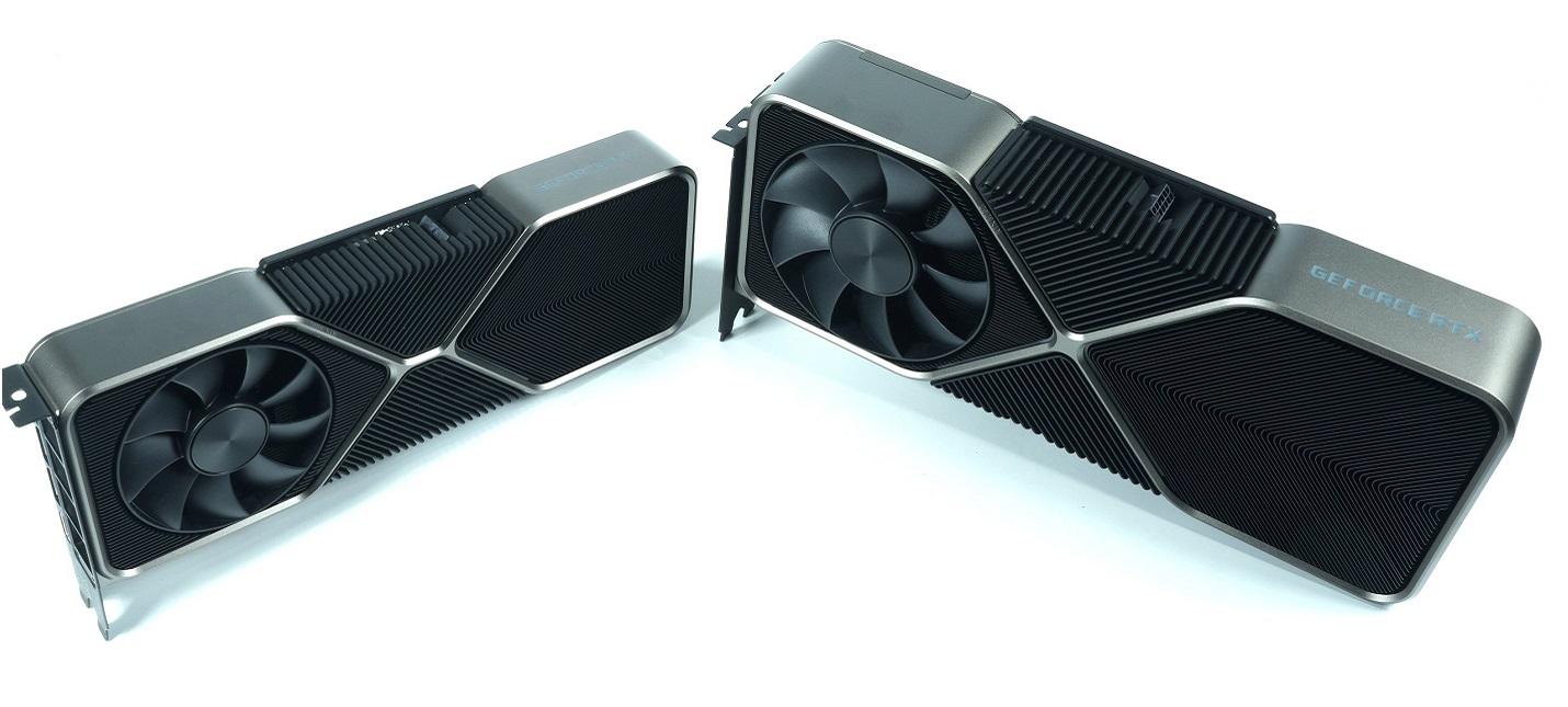 NVIDIA: Дефицит RTX 3080 и RTX 3090 продлится до конца этого года