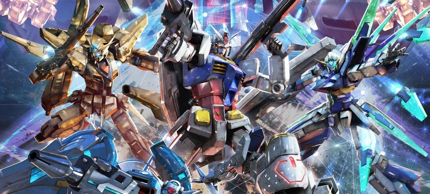 Энтузиаст за 4 года создал потрясающую диораму Gundam