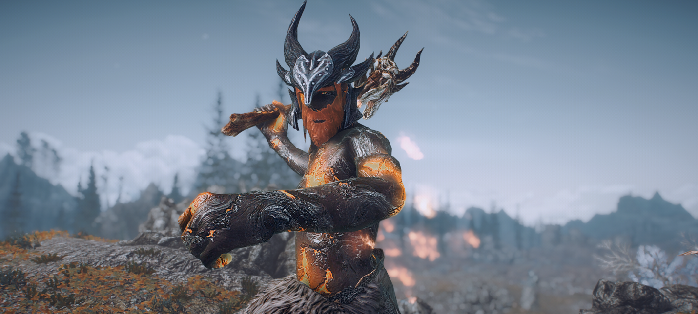 Skyrim: Extended Cut — глобальный квестовый мод в духе The Witcher