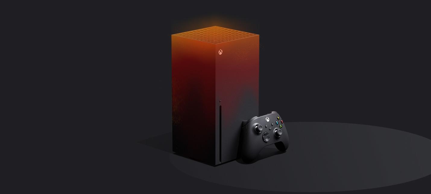 Журналисты опровергли информацию о перегреве Xbox Series X