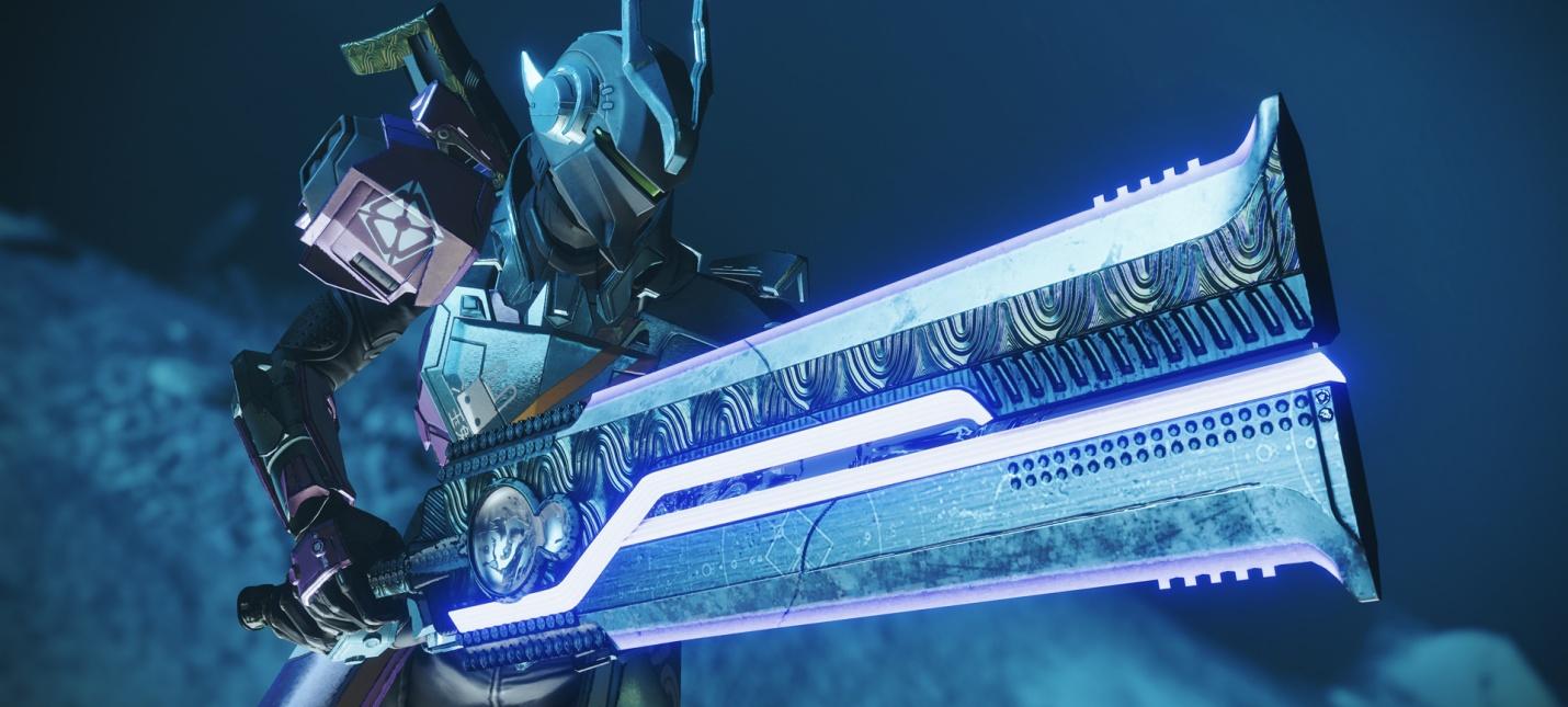 Арсенал и снаряжение в трейлере дополнения Destiny 2 Beyond Light