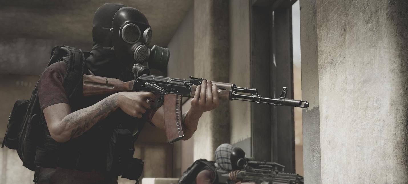 В шутере Insurgency Sandstorm стартовала операция Breakaway с новой картой и оружием