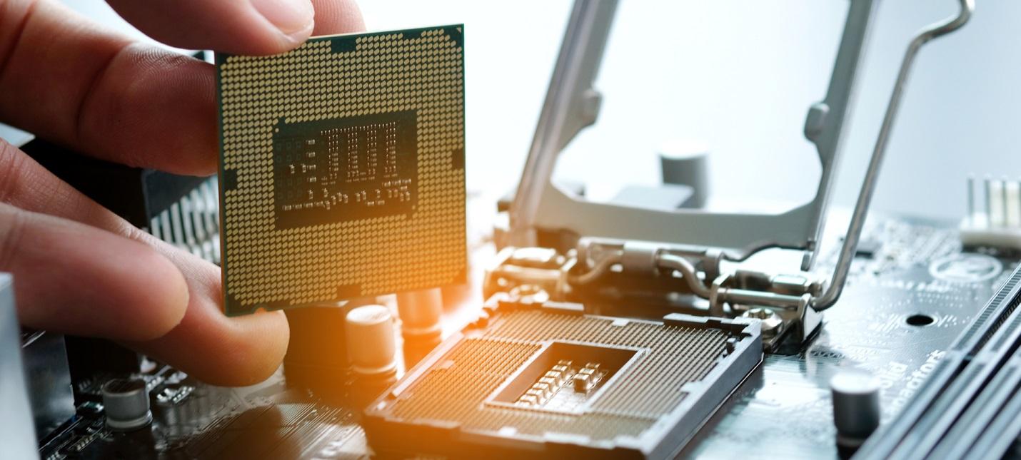 Статистика Steam Популярность 4-ядерных CPU продолжает падать