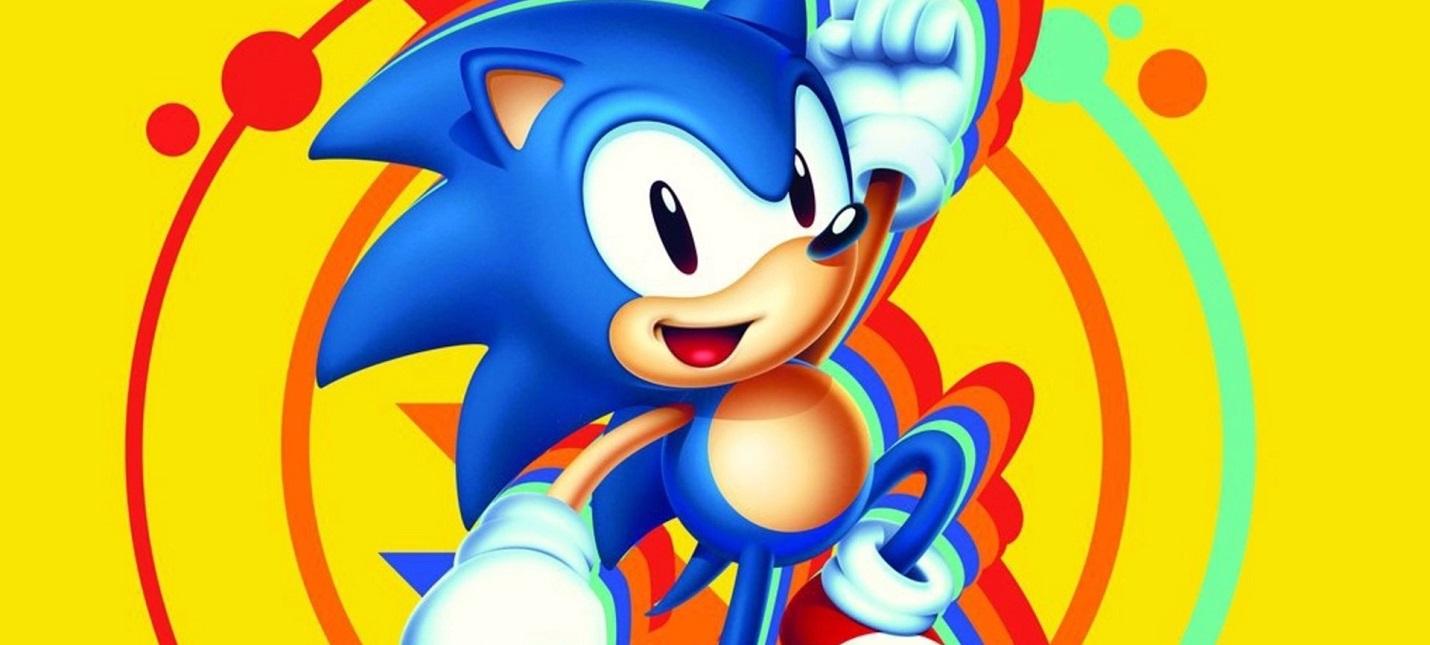Завтра в Steam начнется раздача Sonic The Hedgehog 2
