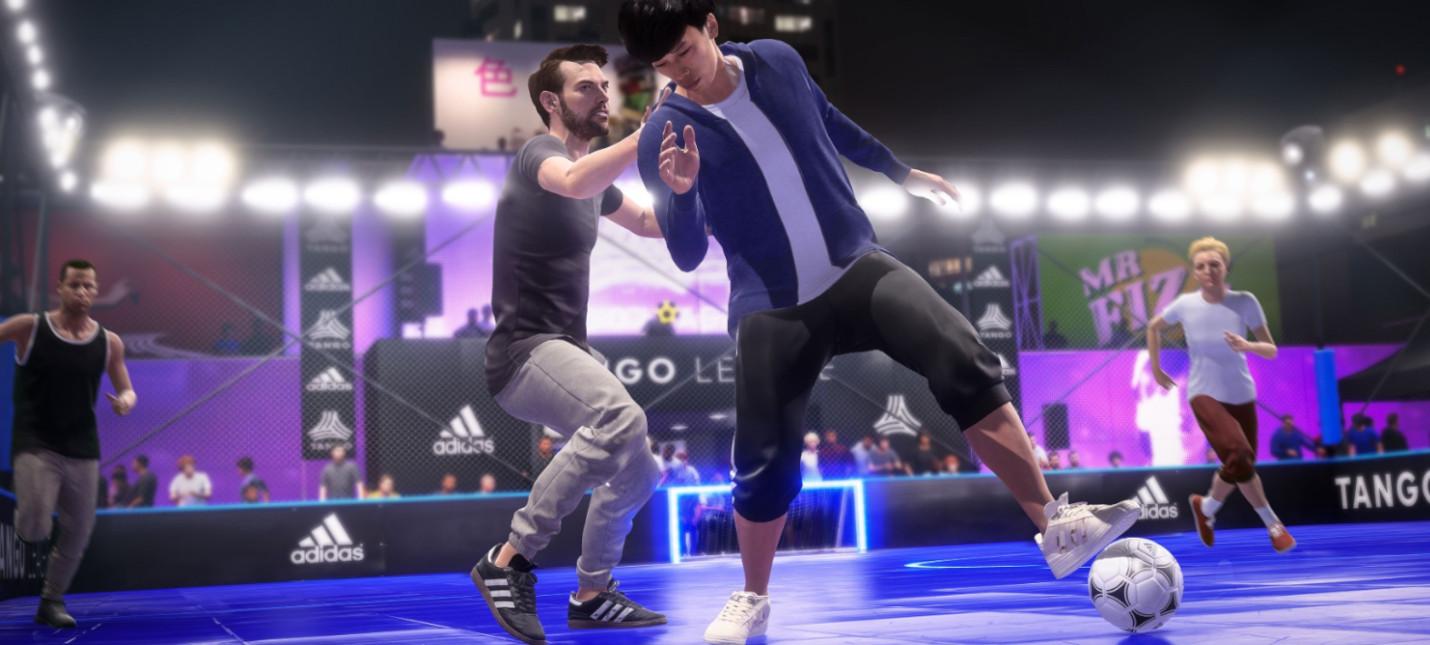 FIFA 20 — самая скачиваемая игра сентября в PS Store