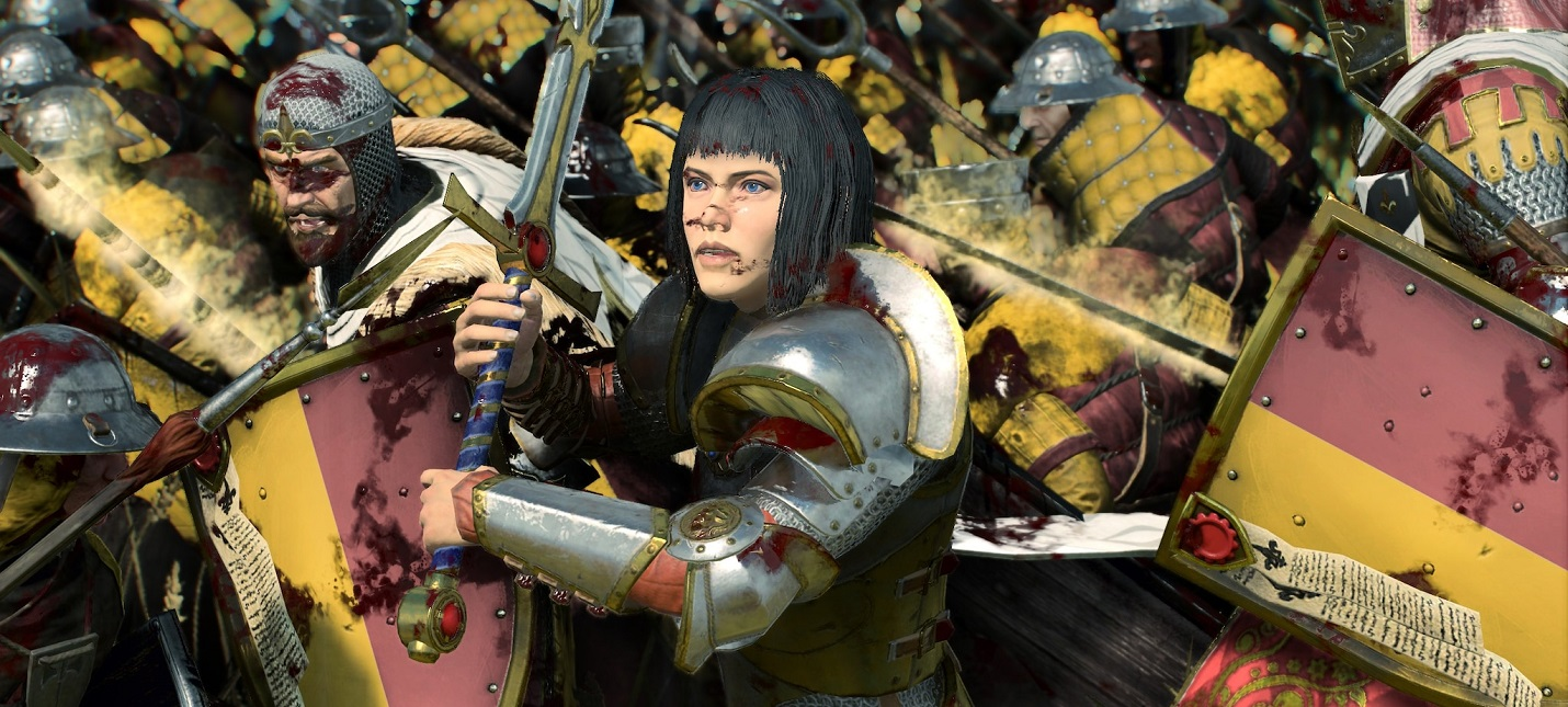Total War Warhammer 2 получила бесплатные выходные