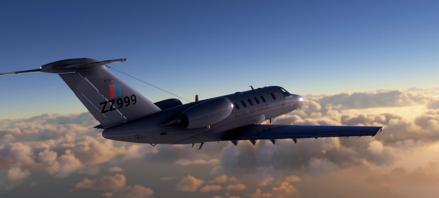 Как Microsoft Flight Simulator изображает зоны конфликта и концентрационные лагеря
