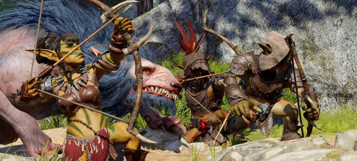 Steam-чарт Baldurs Gate 3 стартовала с первого места