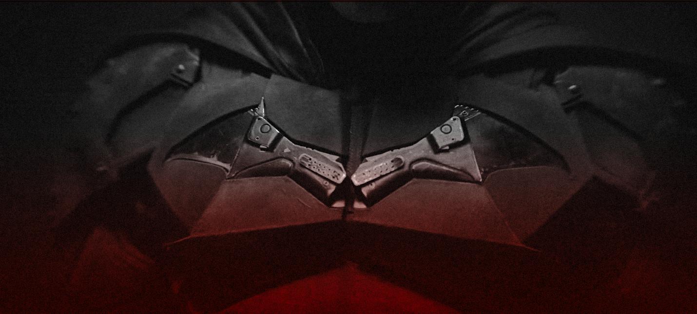 Съемки Бэтмена возобновились в Ливерпуле