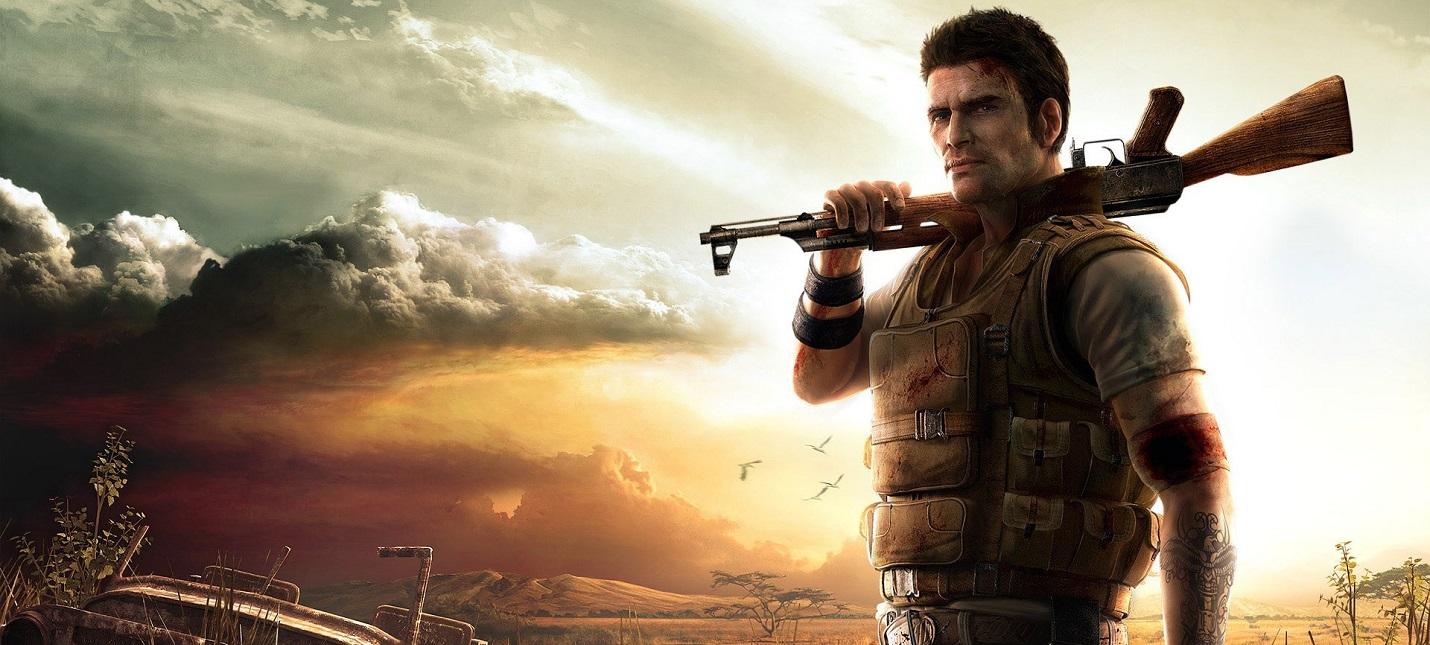 Вышел мод-ремастер для Far Cry 2