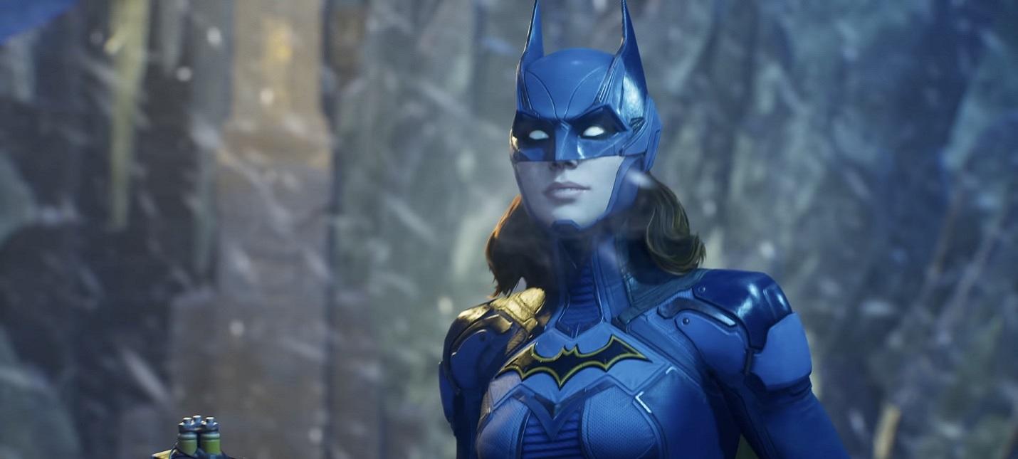 В PS Magazine опубликованы детали Gotham Knights и Suicide Squad
