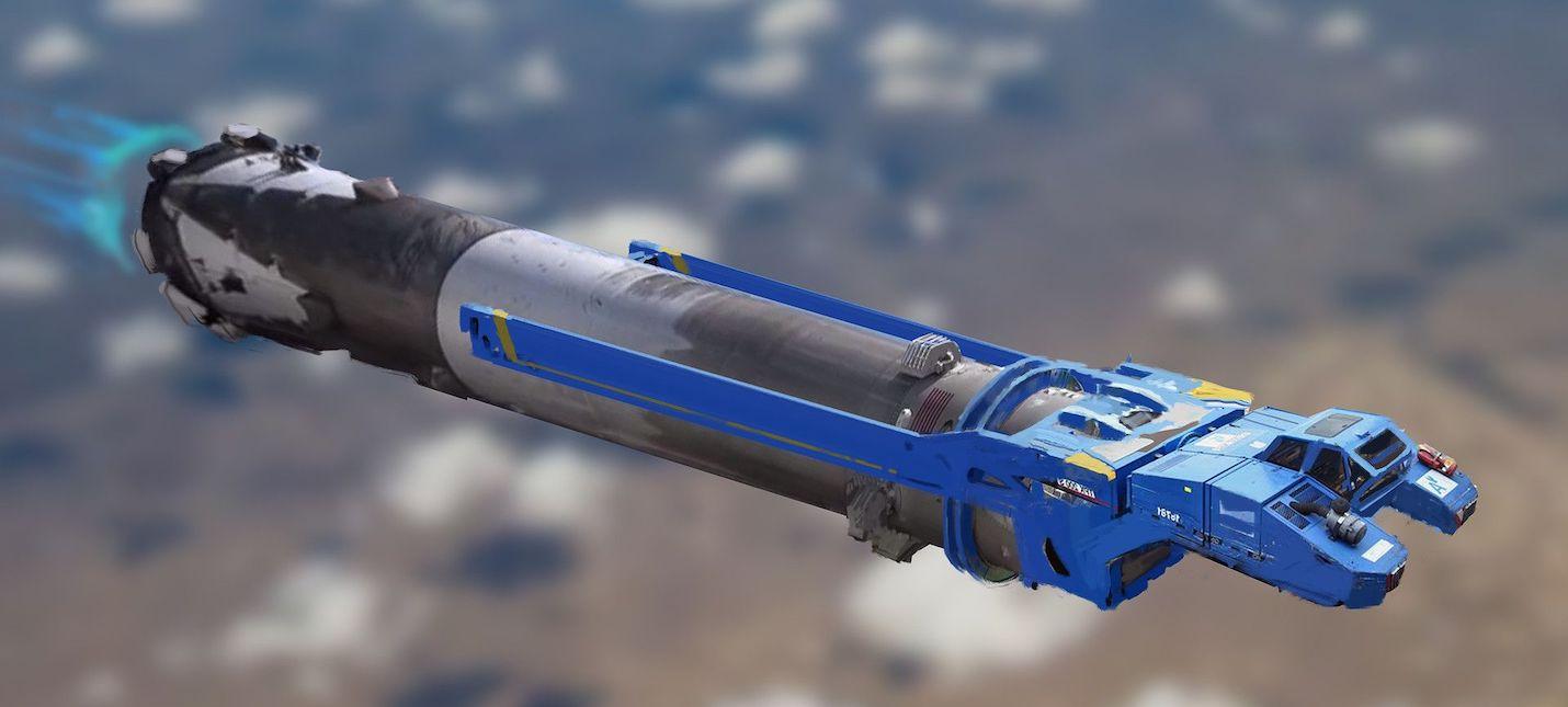 Роскосмос хочет создать ядерный буксир для полетов к далеким планетам