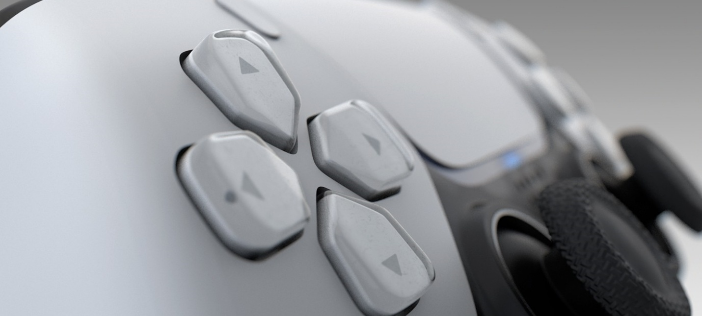 Игры и аксессуары для PlayStation 5 поступят в продажу в России 12 ноября