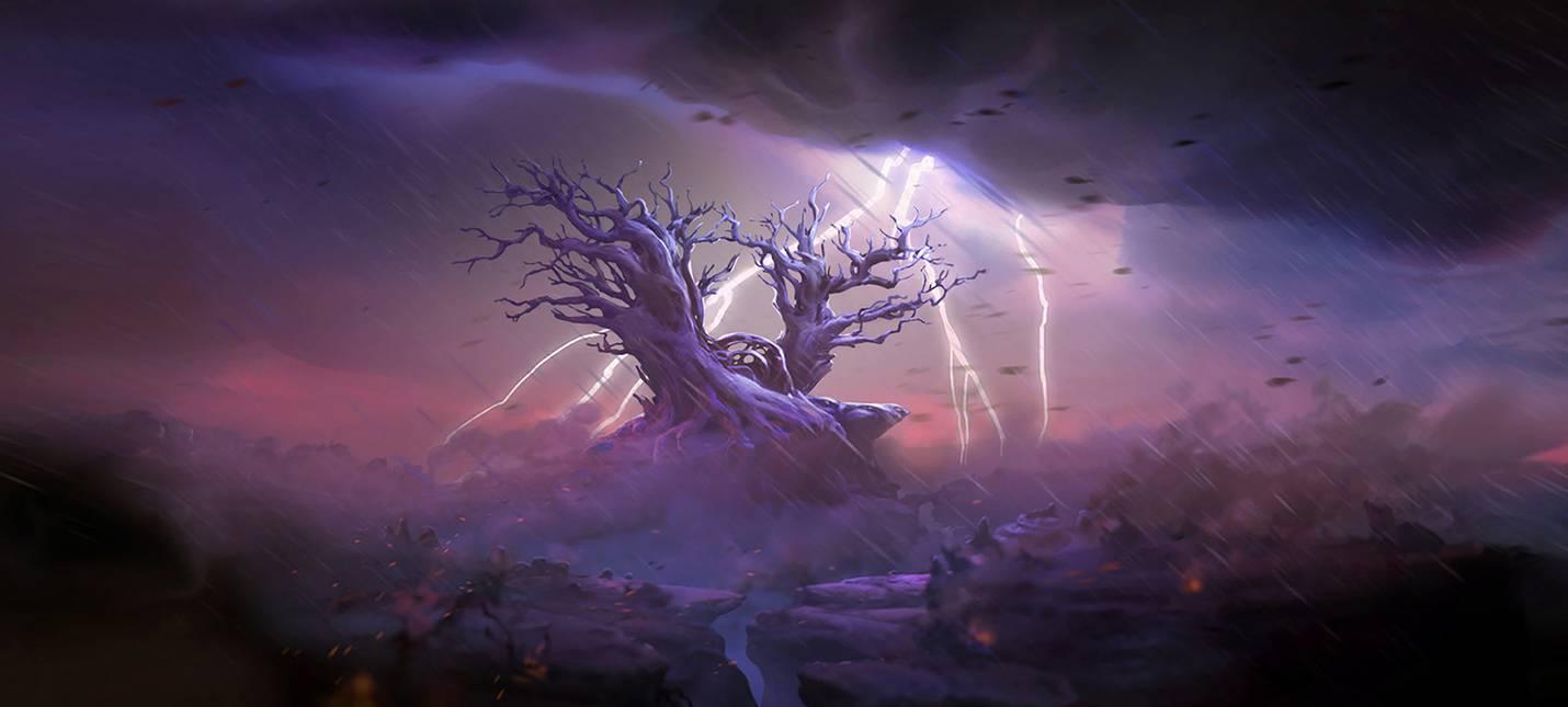Новая игра Moon Studios вдохновлена Zelda Breath of the Wild и Diablo 3