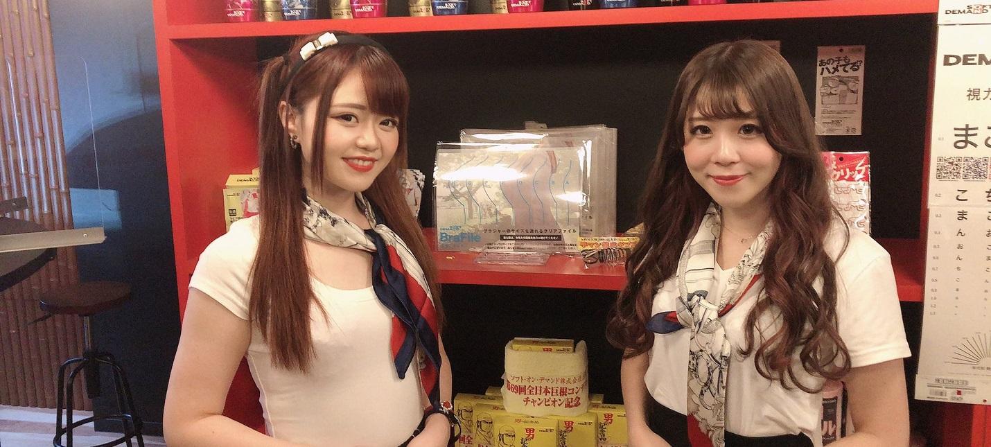 Порнокомпания открыла парк развлечений для взрослых в Японии