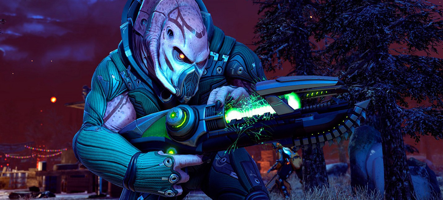 XCOM 2 Collection выйдет на iOS 5 ноября