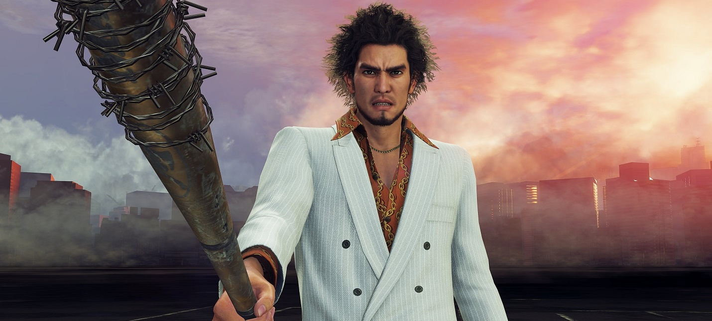 Yakuza Like a Dragon на Xbox Series S будет работать в 144030 FPS или 90060 FPS