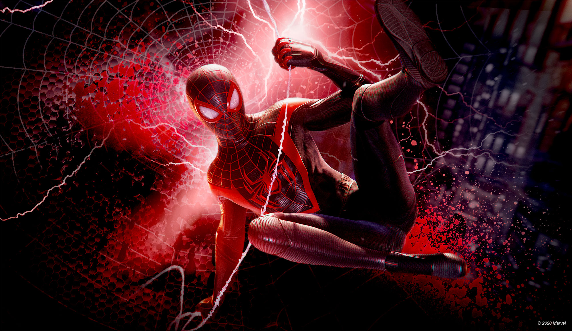 Spider-Man: Miles Morales на обложках Game Informer и Famitsu