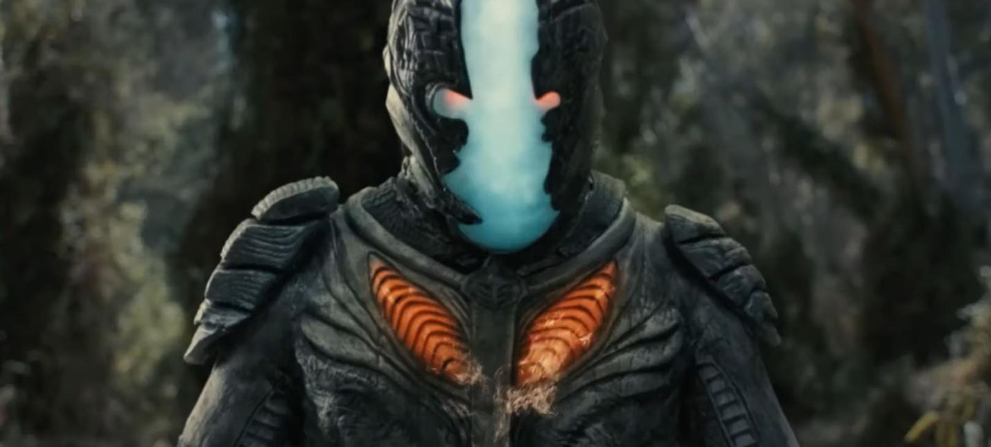 Николас Кейдж в трейлере фантастического боевика Джиу-джитсу
