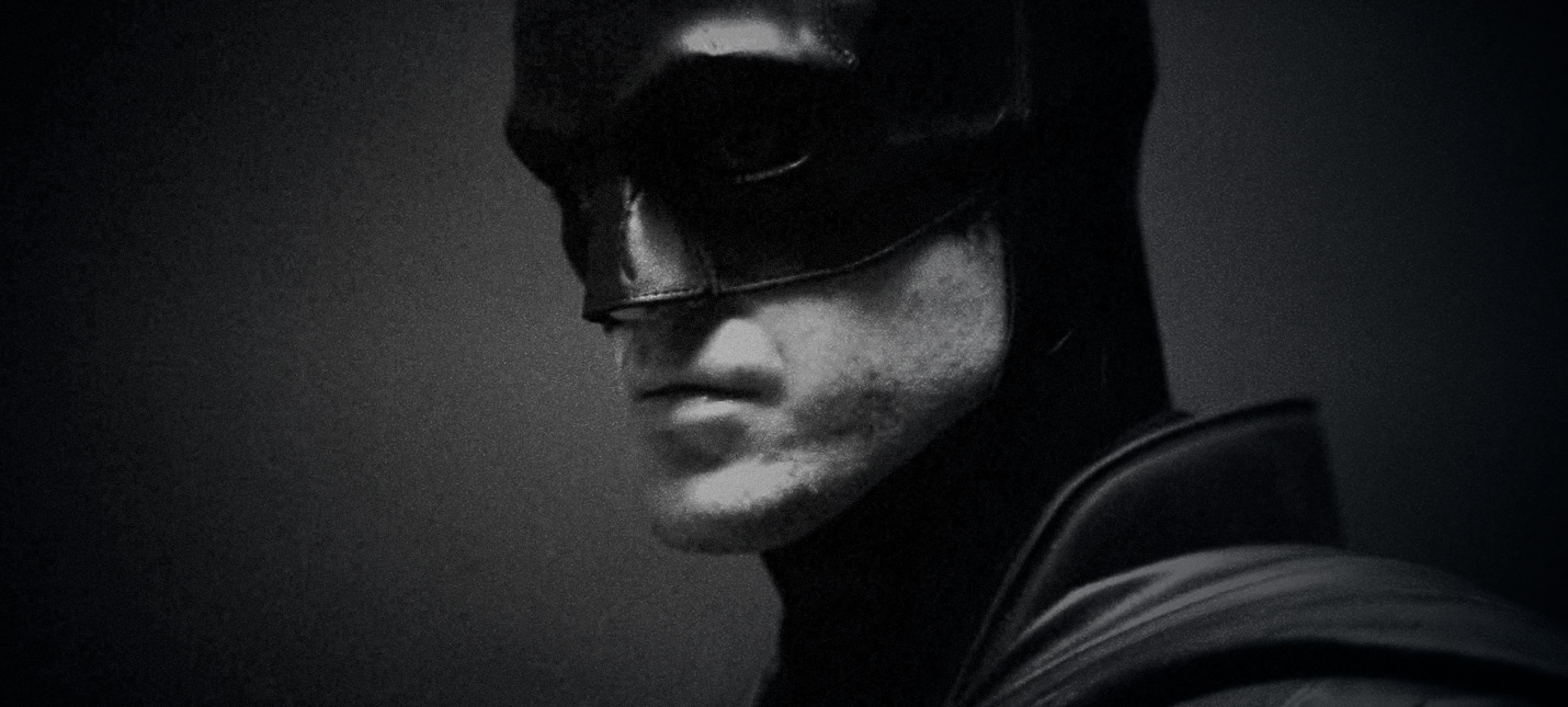Брюс Уэйн, Пингвин и Селина Кайл на новых фото со съемок Бэтмена