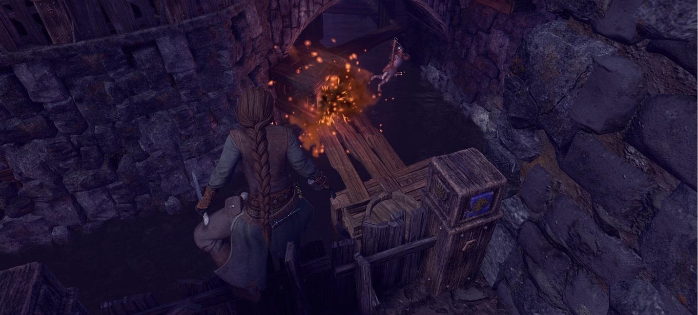 Разработчики Shadwen объяснили, почему игра не выйдет на PS5 — все дело в движке