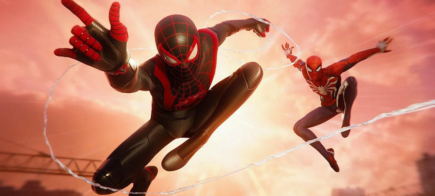 Битва с Носорогом, скриншоты и подробности Spider-Man Miles Morales