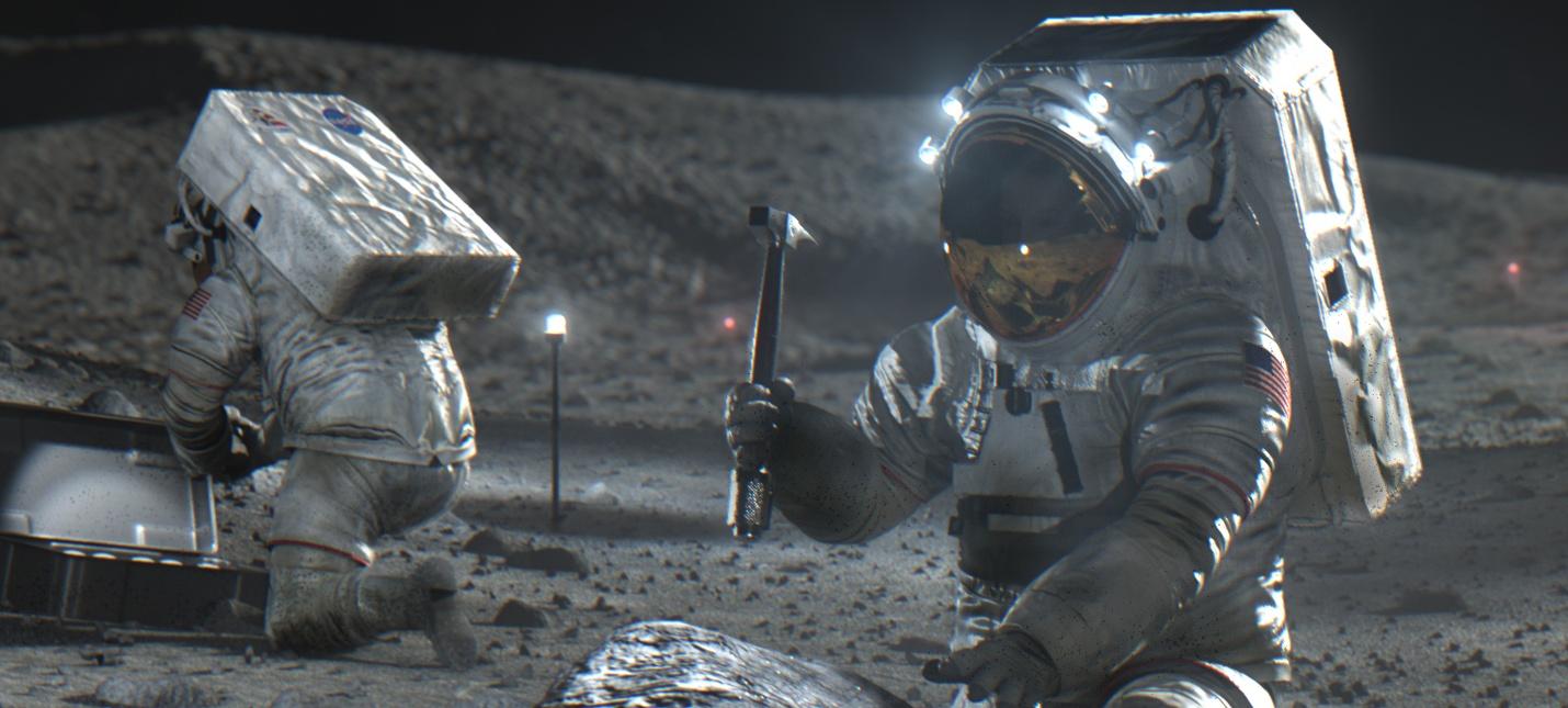 Восемь стран подписали соглашение по освоению Луны — России среди них нет