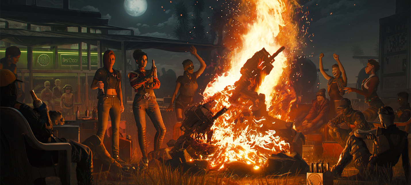 Анонимный сотрудник CD Projekt RED заявил, что переработки в команде Cyberpunk 2077 начались весной 2019 года