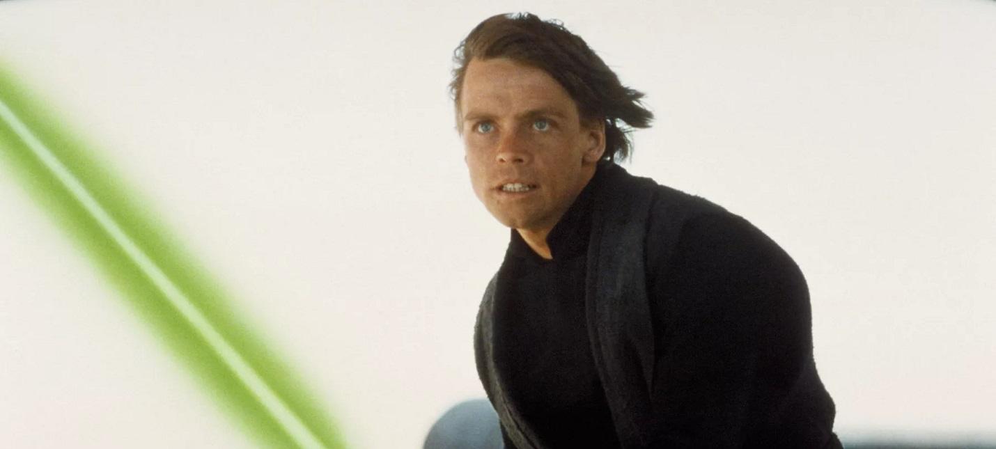 Джордж Лукас изначально хотел убить Люка в восьмом эпизоде Звездных Войн
