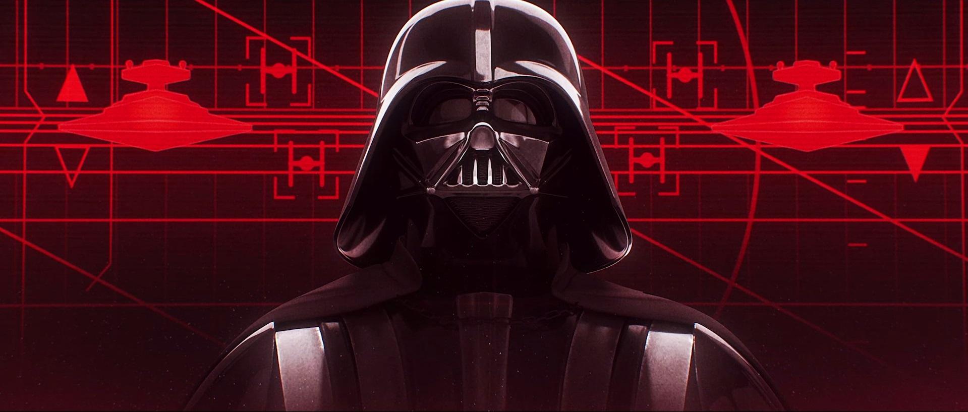 Асы далекой галактики Обзор Star Wars Squadrons