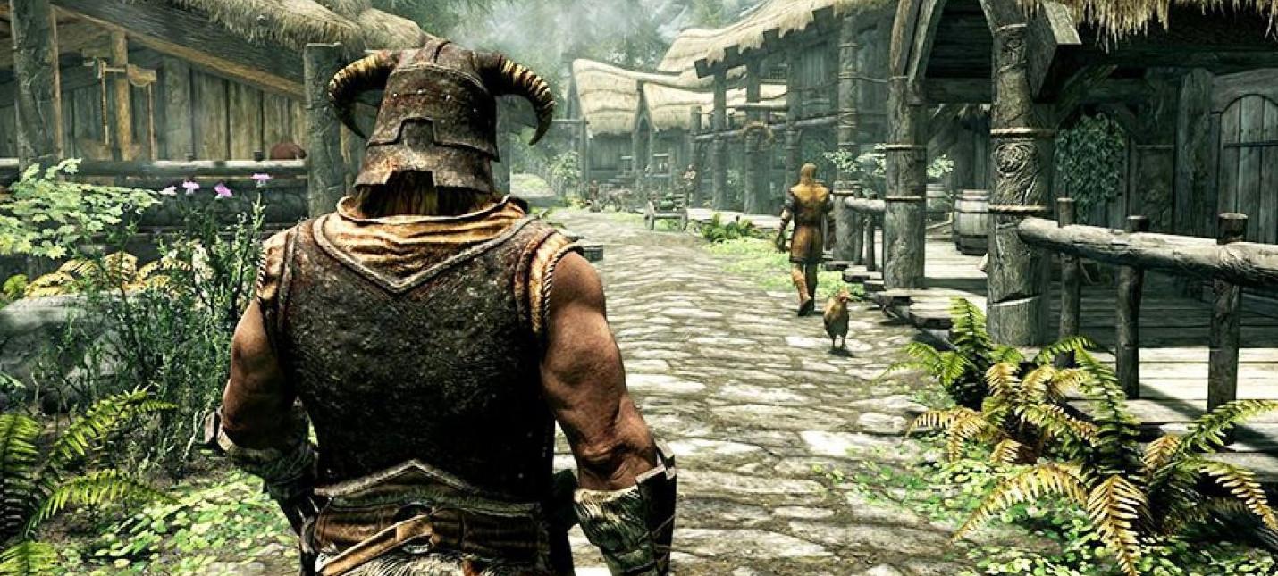 Похоже, новые игры Bethesda не выйдут на PS5 — Главное из интервью Kotaku с Филом Спенсером