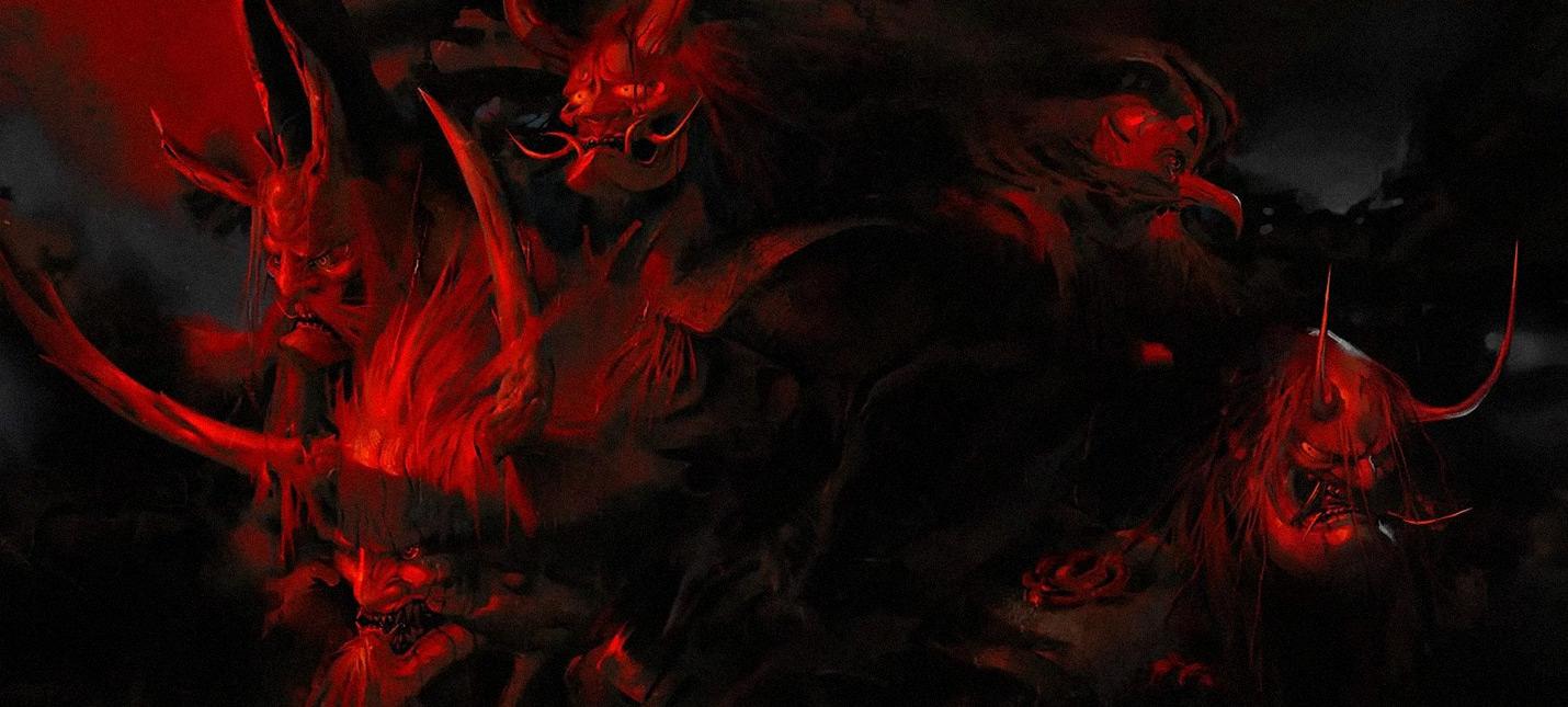 Для Ghost of Tsushima вышел кооператив Legends и Новая игра